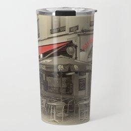 Au Brasseur Travel Mug