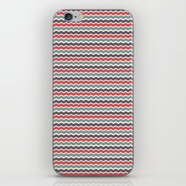Zigged Chevron iPhone Skin