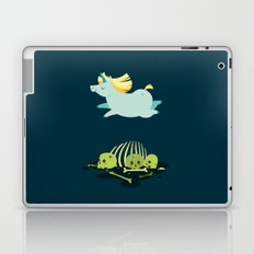 Chubbycorn Laptop & iPad Skin
