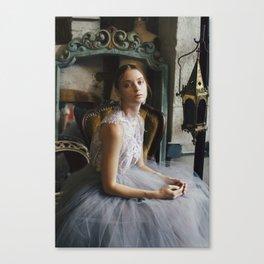 Royalty II Canvas Print