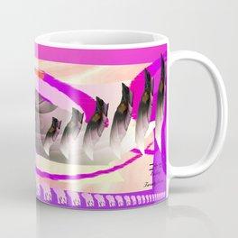 Wenrou: Gentleness Coffee Mug