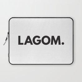 Lagom. Laptop Sleeve