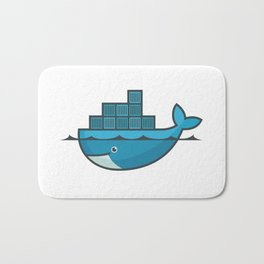 Docker Bath Mat