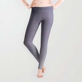 Ombre Lilac Leggings