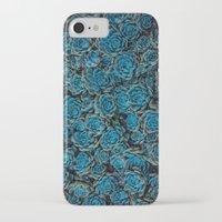 succulents iPhone & iPod Cases featuring Succulents by Kim Bajorek