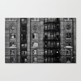 Architecture #5 Canvas Print