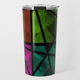 PIECES OF FISH Travel Mug