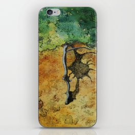 TIERRA (II) iPhone Skin