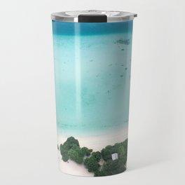 Robinson Crusoe style Travel Mug