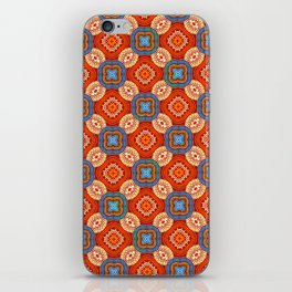 Persian Parlor iPhone Skin