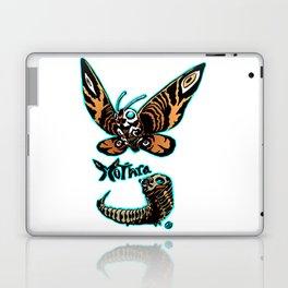 Mothra Kaiju Print FC Laptop & iPad Skin