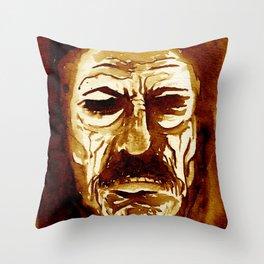 Enter Trejo Throw Pillow