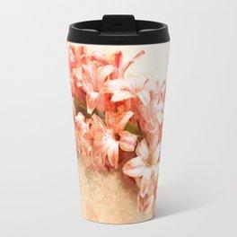 A Springtime Impression Travel Mug