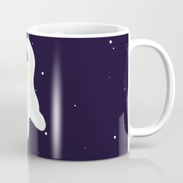 Fried Egg Odyssey Coffee Mug