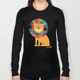 Mr. Confidence Long Sleeve T-shirt