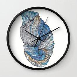 Vex Pool Wall Clock