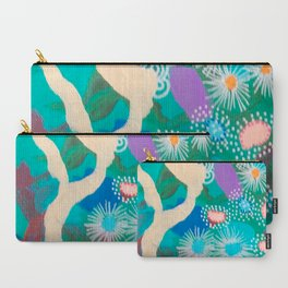 Glad Tidings Carry-All Pouch