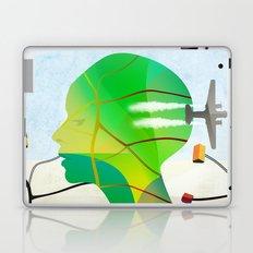 Mapas Laptop & iPad Skin