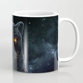 Winya No. 137 Coffee Mug