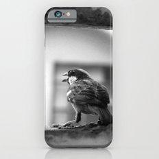 a sparrow iPhone 6s Slim Case