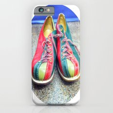 Let's Go Bowling! iPhone 6s Slim Case