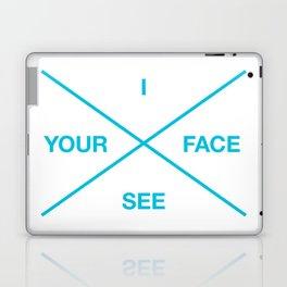 No. 66 Laptop & iPad Skin