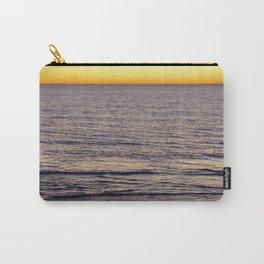 Ocean Horizon Carry-All Pouch