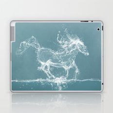 The Water Horse Laptop & iPad Skin