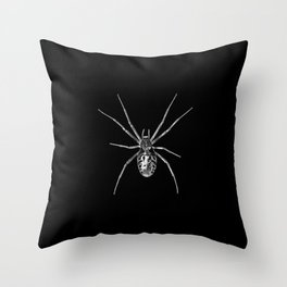 It's What You Don't See Throw Pillow