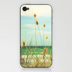 Somewhere Seaside iPhone & iPod Skin