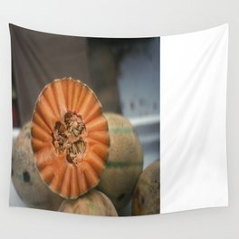 A Melon! Wall Tapestry