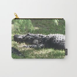 Papa Gator Carry-All Pouch