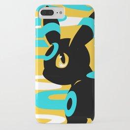 #197 - Umbreon (shiny ver.) iPhone Case