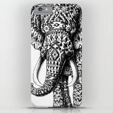 Tribal Elephant iPhone 6s Plus Slim Case