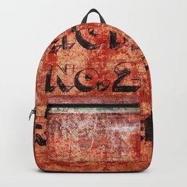 Seligman Fire Dept. Backpack
