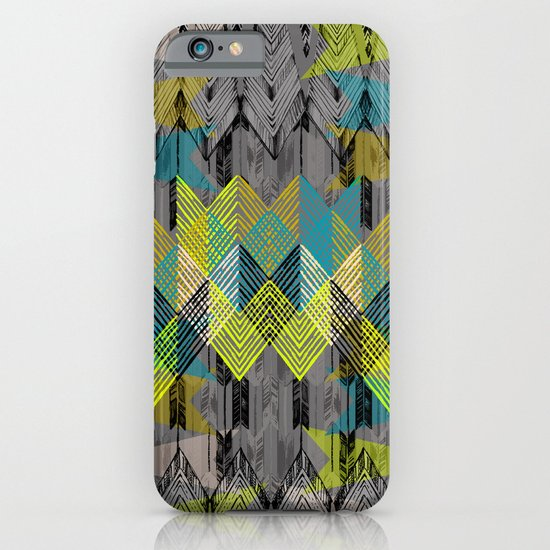 Arrow Night iPhone & iPod Case