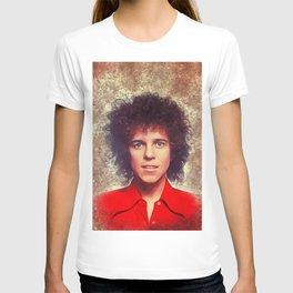 Leo Sayer, Music Legend T-shirt