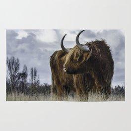 Highlander 3 Rug