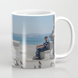 A place to be Coffee Mug