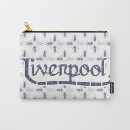 Liverpool  Carry-All Pouch