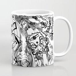 Venice Beach, California Coffee Mug