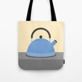 #34 Kettle Tote Bag