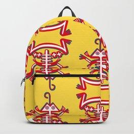 TAKOMA FROG Backpack