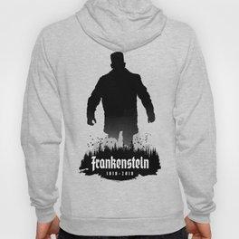 Frankenstein 1818-2018 - 200th Anniversary Hoody