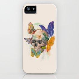 House of Wonders iPhone Case