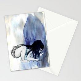 Sea Stationery Cards