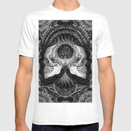 3:33 - Bicameral Brain 02 T-shirt