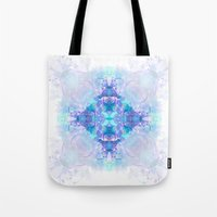 Soft butterfly Tote Bag