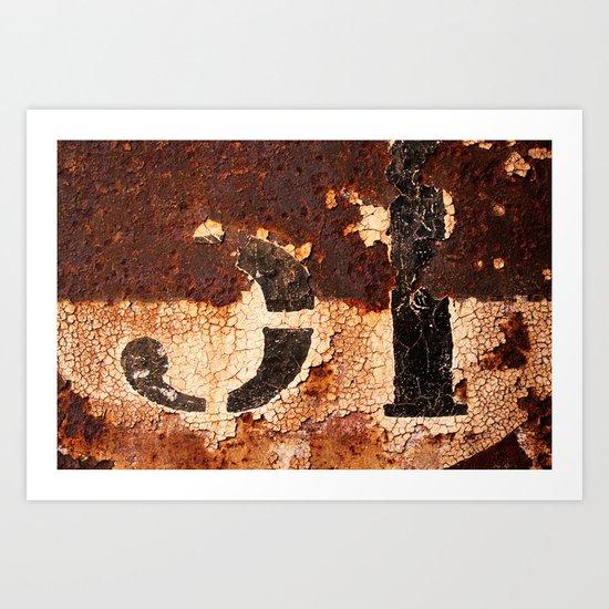 51/31 Art Print