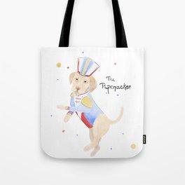 The Pupcracker Tote Bag
